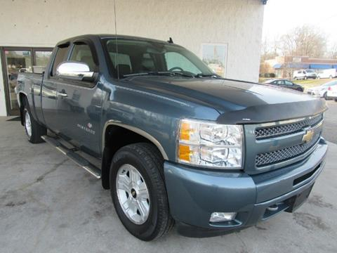 2011 Chevrolet Silverado 1500 for sale in Gastonia, NC