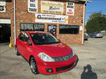 McAdenville Motors - Used Cars - Gastonia NC Dealer