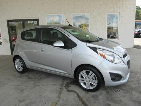 2014 Chevrolet Spark for sale in Gastonia, NC