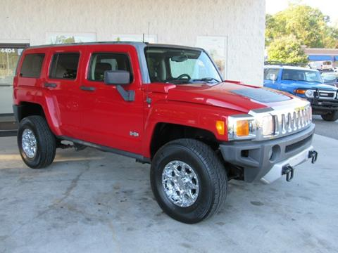 2009 HUMMER H3 for sale in Gastonia, NC