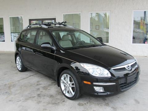 2012 Hyundai Elantra Touring for sale in Gastonia, NC