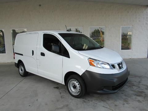 2014 Nissan NV200 for sale in Gastonia, NC