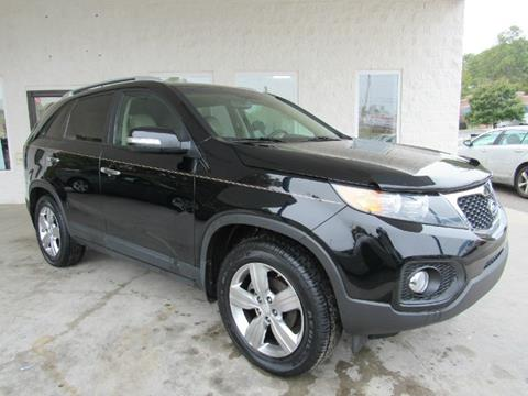 2013 Kia Sorento for sale in Gastonia, NC