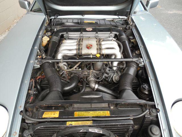 1984 Porsche 928 S 2dr Hatchback - Springdale AR