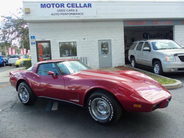 Used 1979 Chevrolet Corvette For Sale Carsforsale Com