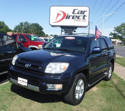 2004 Toyota 4Runner for sale in Virginia Beach, VA