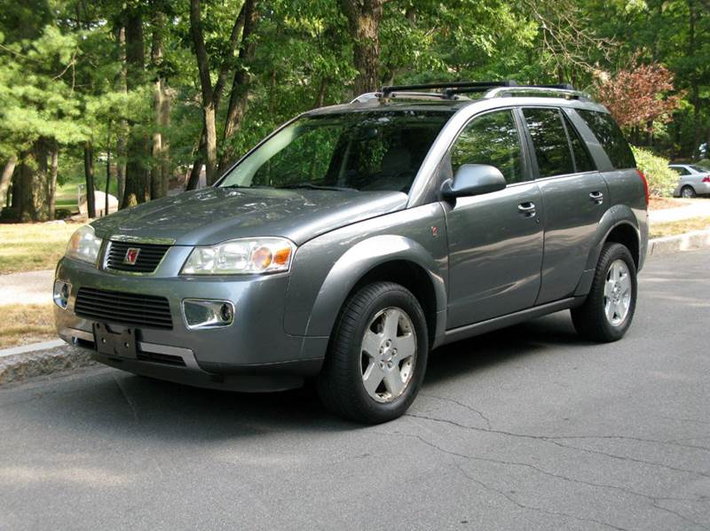 2006 saturn vue awd 4dr suv w v6 in holliston ma dgc. Black Bedroom Furniture Sets. Home Design Ideas