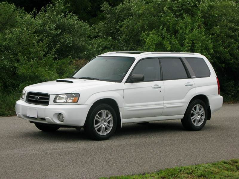 2004 subaru forester xt awd 4dr turbo wagon in holliston ma dgc auto sales. Black Bedroom Furniture Sets. Home Design Ideas