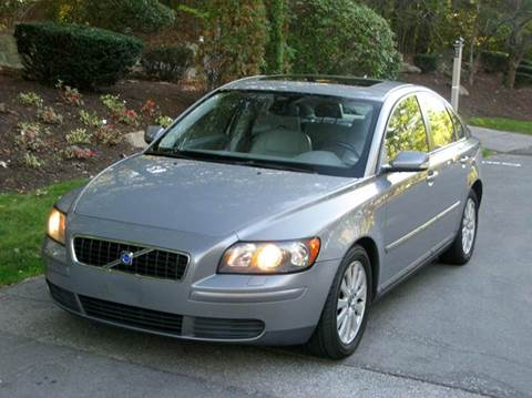 2004 Volvo S40 for sale in Holliston, MA
