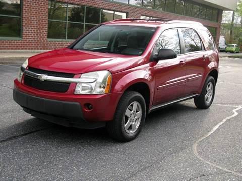 2005 Chevrolet Equinox for sale in Holliston, MA