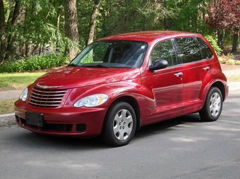 2007 Chrysler PT Cruiser for sale in Holliston, MA