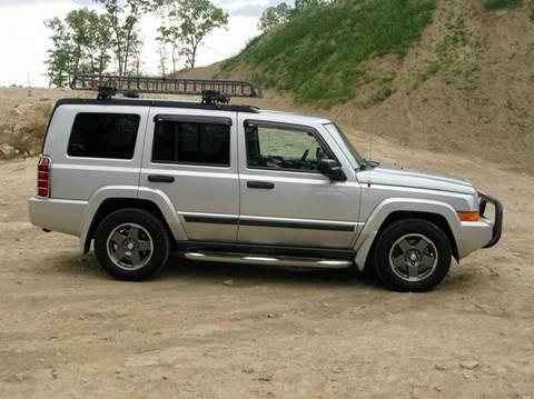 2006 Jeep Commander for sale in Holliston, MA