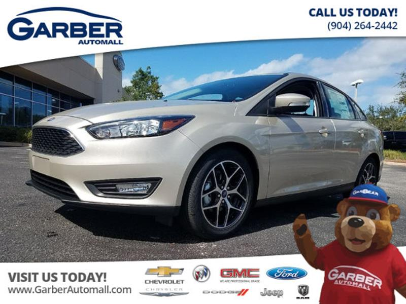 Ford Focus For Sale In Green Cove Springs Fl