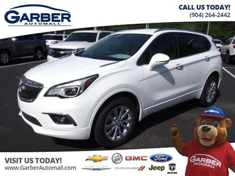 2017 Buick Envision for sale in Green Cove Springs, FL
