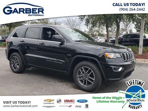 2019 Jeep Grand Cherokee for sale in Green Cove Springs, FL