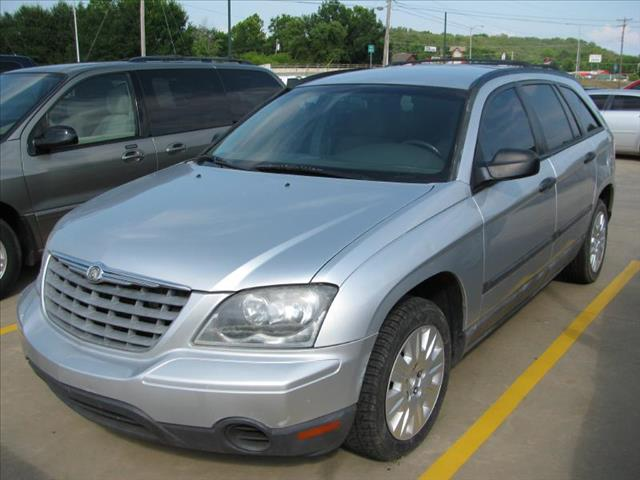 2005 Chrysler Pacifica for sale in Sallisaw OK