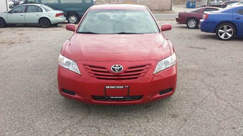 2007 Toyota Camry for sale in South Bend, IN