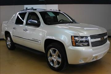 2011 chevrolet avalanche for sale. Black Bedroom Furniture Sets. Home Design Ideas