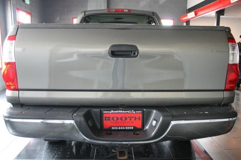 2006 Toyota Tundra Doublecab V8 Sr5 4wd In Longmont Co