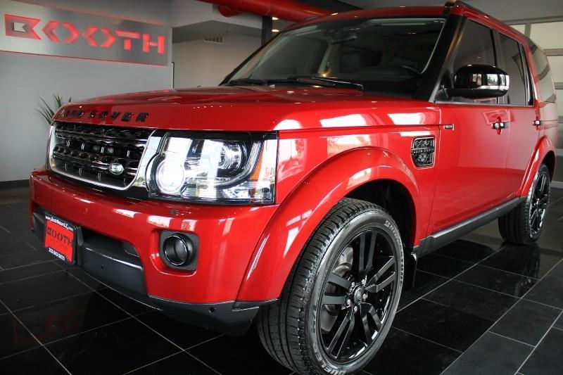 2014 Land Rover Lr4 For Sale