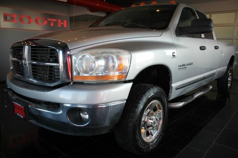 Dodge Ram Pickup 3500 For Sale In Delta Co