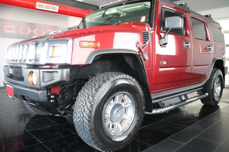 Hummer h2 for sale in colorado for Broadway motors longmont colorado