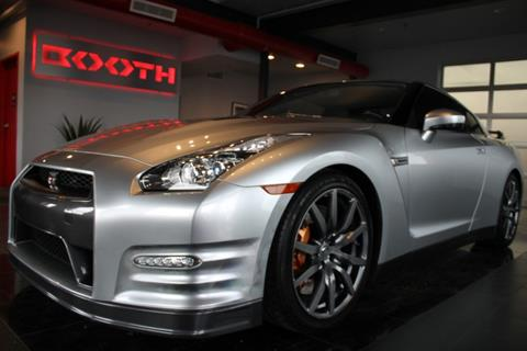 2014 Nissan Gt R For Sale