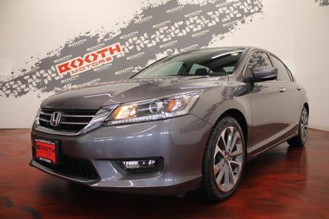 2015 Honda Accord for sale in Longmont, CO