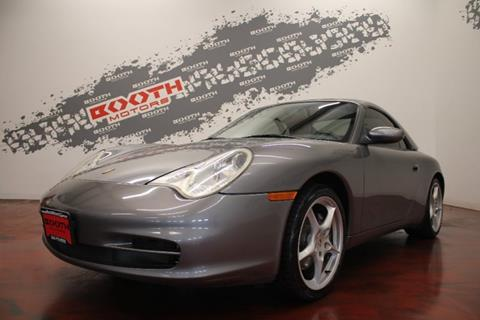 2003 Porsche 911 for sale in Longmont, CO