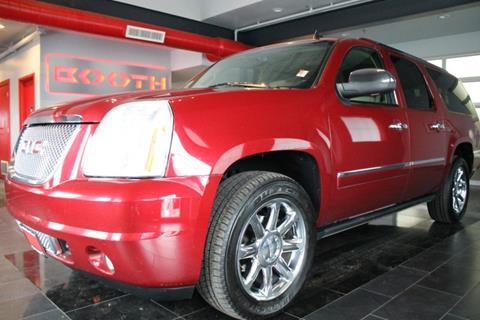 2009 GMC Yukon XL for sale in Longmont, CO