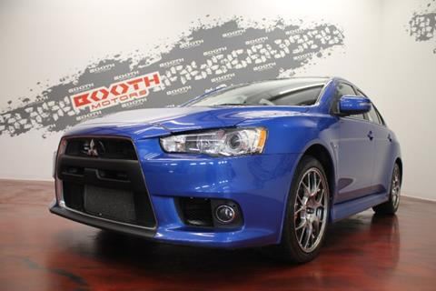 2015 mitsubishi lancer evolution for sale in yakima, wa