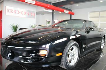 1998 Pontiac Firebird for sale in Longmont, CO