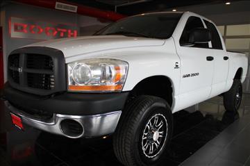 2006 Dodge Ram Pickup 2500 for sale in Longmont, CO
