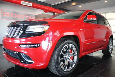 2014 Jeep Grand Cherokee for sale in Longmont, CO