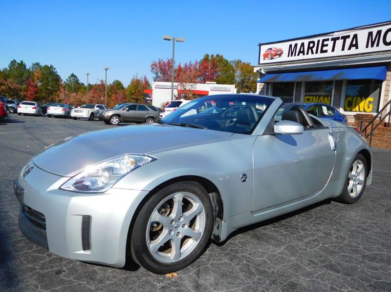 Marietta Used Car Dealer Atlanta Roswell Ga Alpharetta ...