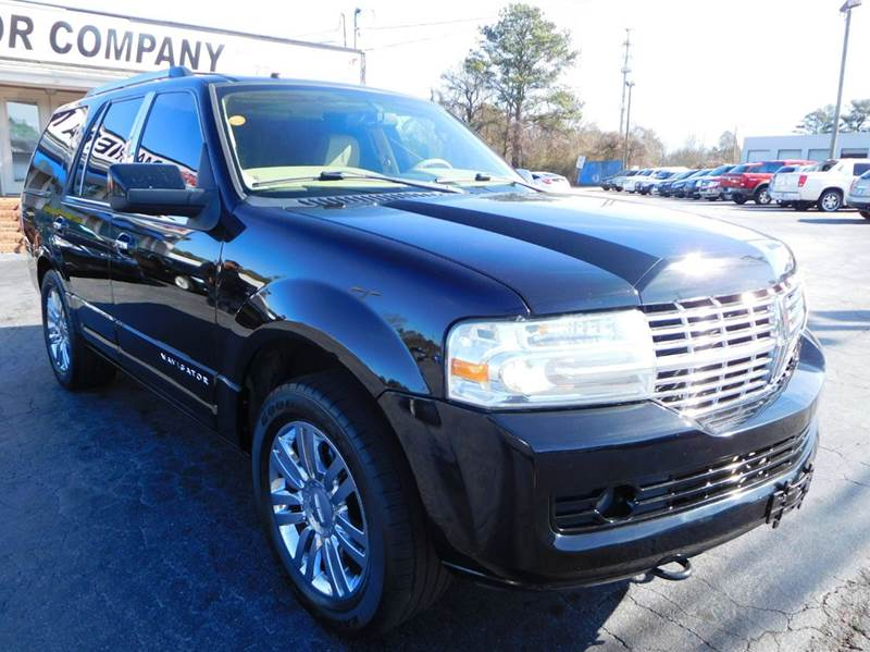 2008 Lincoln Navigator for sale in Marietta, GA
