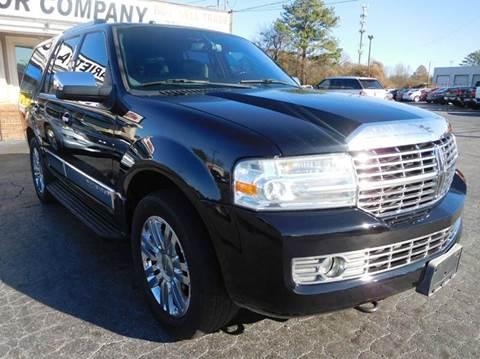 2007 Lincoln Navigator for sale in Marietta, GA