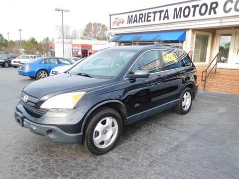 2008 Honda CR-V for sale in Marietta, GA
