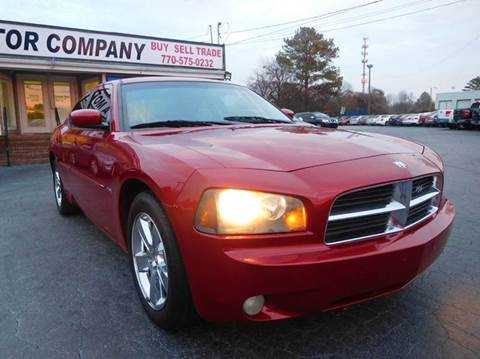 2008 Dodge Charger for sale in Marietta, GA