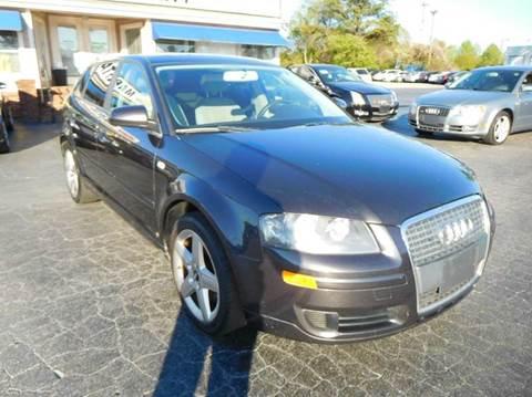 2006 Audi A3 for sale in Marietta, GA
