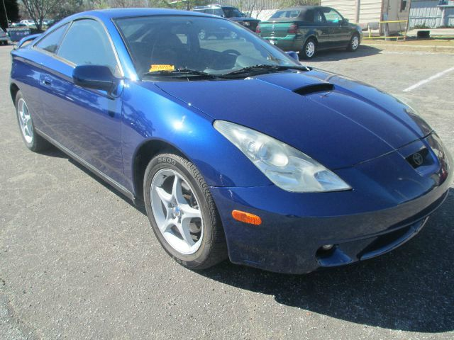 Pinellas Auto Brokers >> Toyota Celica - Used Cars for Sale - Carsforsale.com