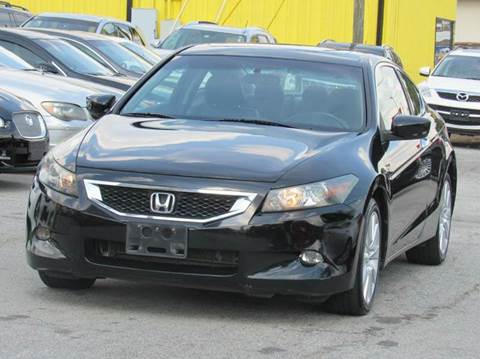 2008 Honda Accord for sale in Snellville, GA
