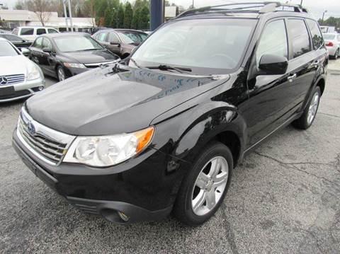 2009 Subaru Forester for sale in Snellville, GA