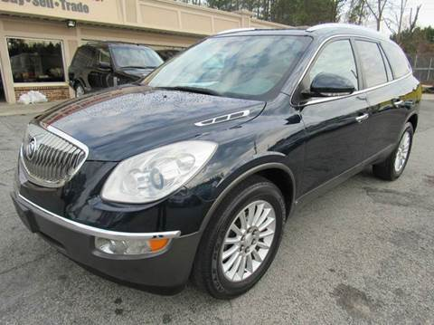 2009 buick enclave for sale youngstown oh. Black Bedroom Furniture Sets. Home Design Ideas