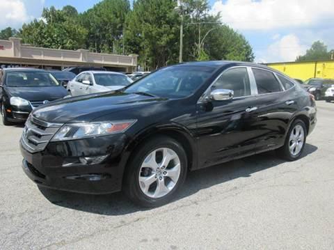 2011 Honda Accord Crosstour for sale in Snellville, GA