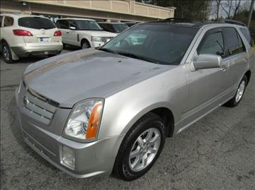 2007 Cadillac SRX for sale in Snellville, GA