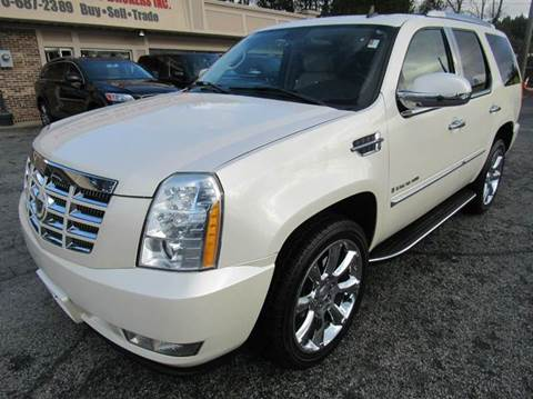 2008 Cadillac Escalade for sale in Snellville, GA
