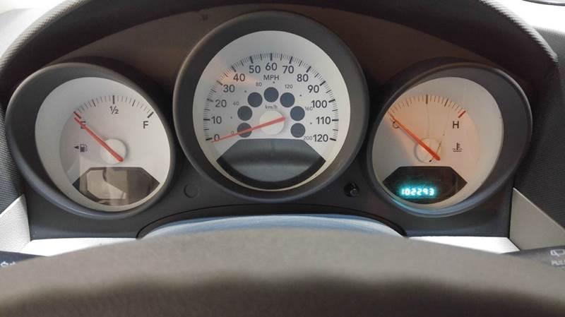 2007 Dodge Caliber 4dr Wagon - Schaumburg IL