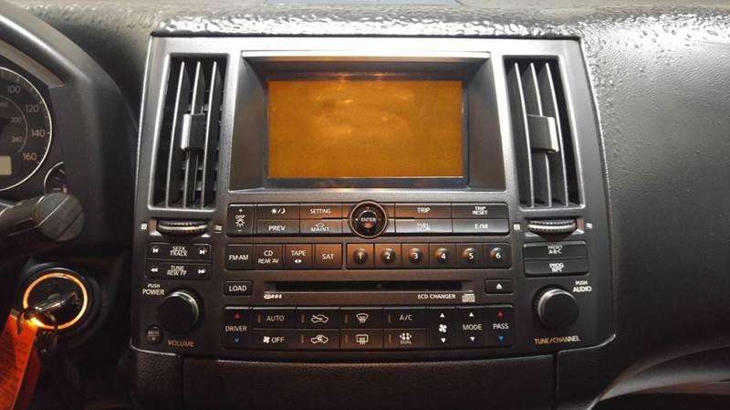 2005 Infiniti FX35 AWD 4dr SUV - Schaumburg IL