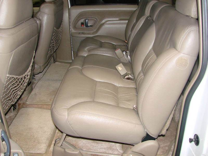 1999 Chevrolet Suburban C1500 LT 4dr SUV - Schaumburg IL
